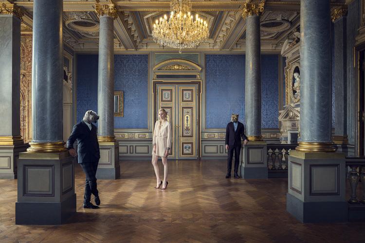 La vie de château 11 (2014)