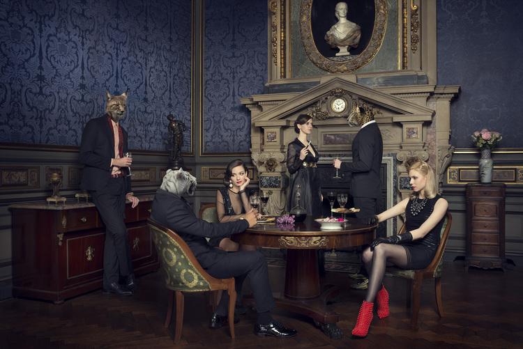 La vie de château 17 (2014)