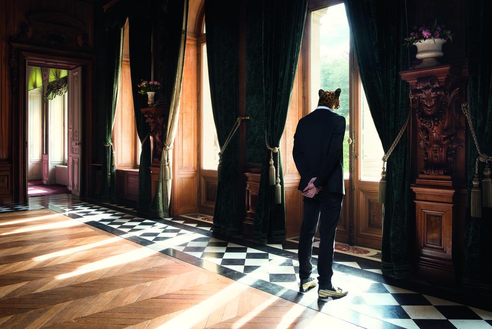 La vie de château 01 (2014)