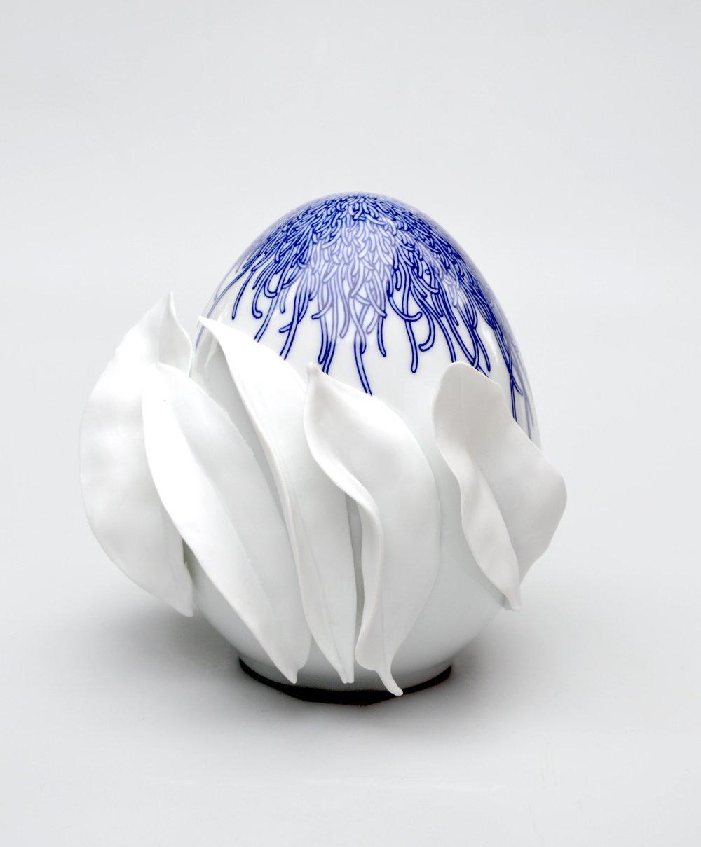 Bleu knoll