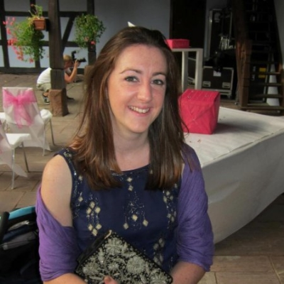 Sinead Rothrie, went from media sales to speech and language therapist.