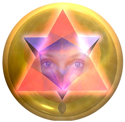 This shape, the Merkabah, describes the marriage of the higher levels of consciousness with the lower, or physical levels. We have now an unprecedented opportunity to embody our own unique Higher Levels of Consciousness to lift the frequency of physical existence. Higher frequency is the potent ingredient to total health and wellness, fruition, fluidity and divine expression. You have access now to accelerate the journey and emanate the light that you are.