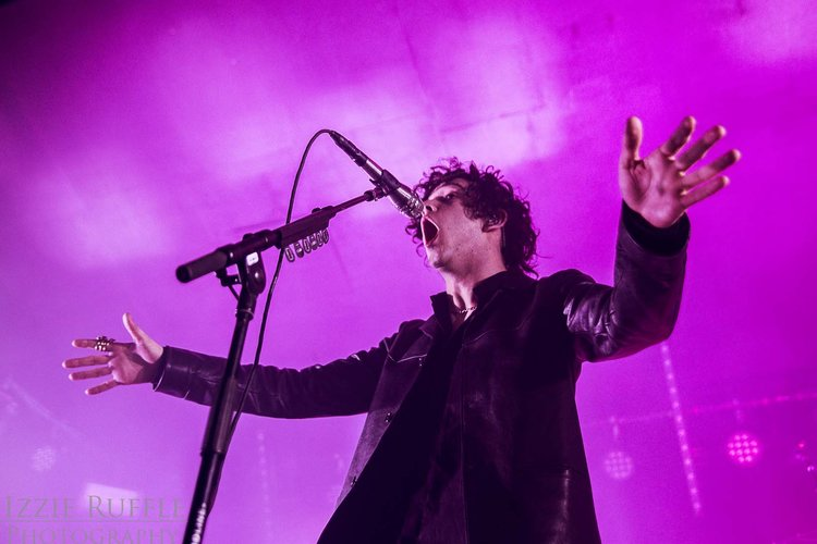 The 1975 – 21/02/2017