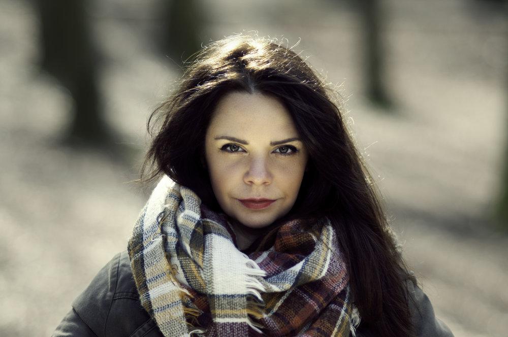 Green eyes Stavanger Portrait photography portrett fotograf