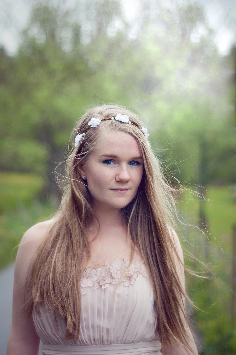 Wild hair Stavanger Portrait photography portrett fotograf