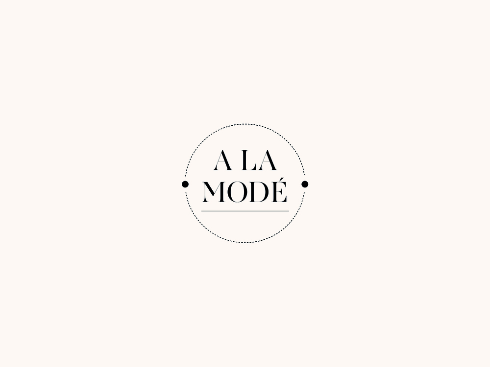 alamode-interiors-logodesign