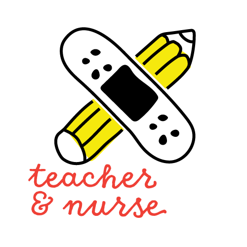 Lale Memaj - A teacher and a nurse.