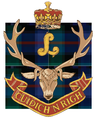 ef3671a2fe4 Seaforth Highlanders