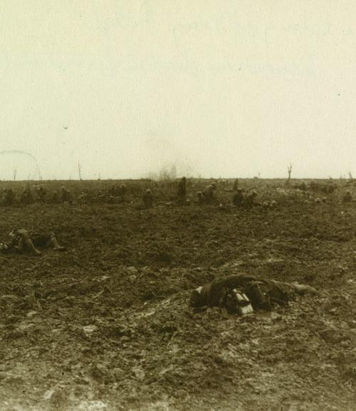 Vimy (France) - 1917