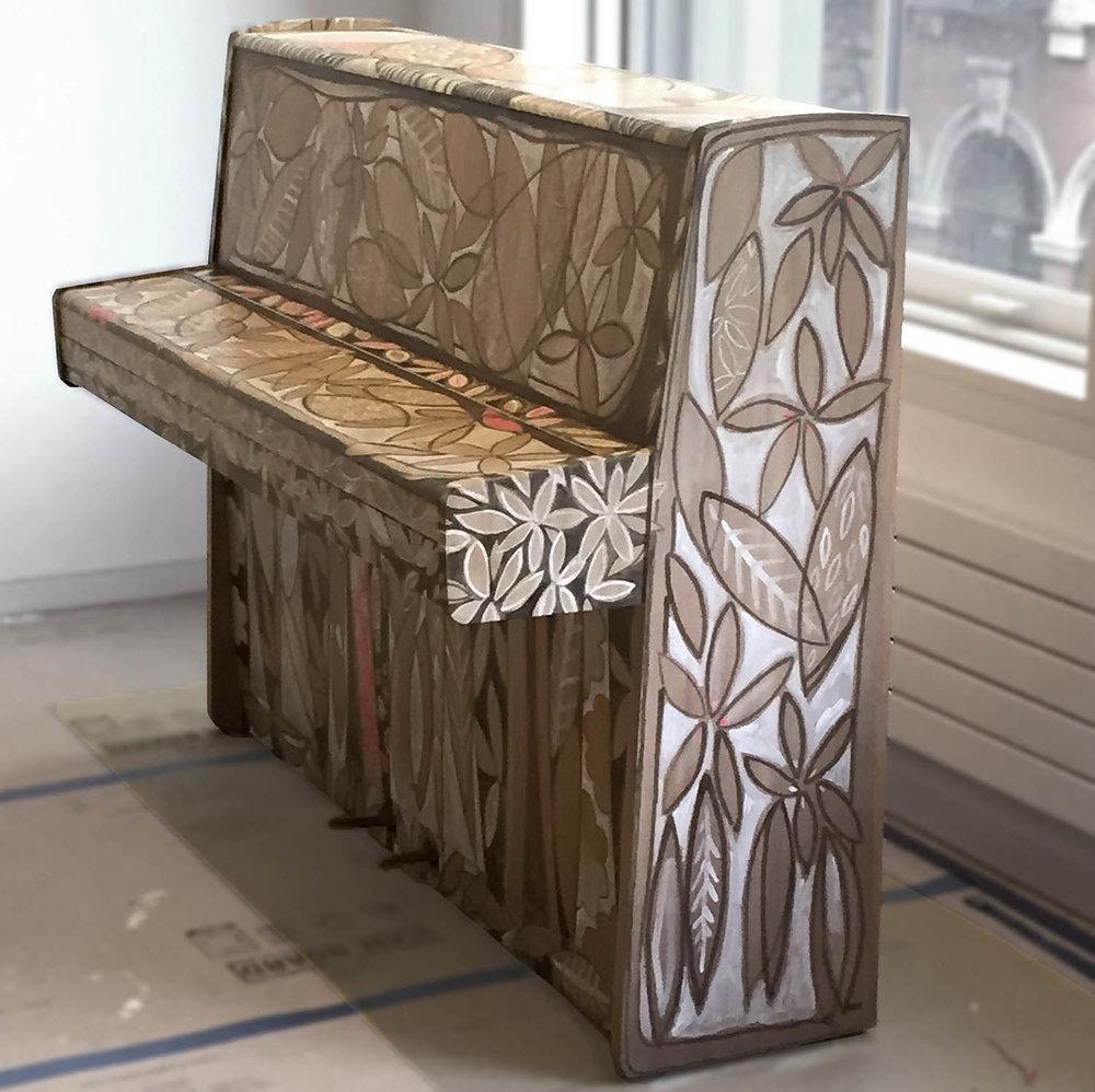 Meadow Song Piano