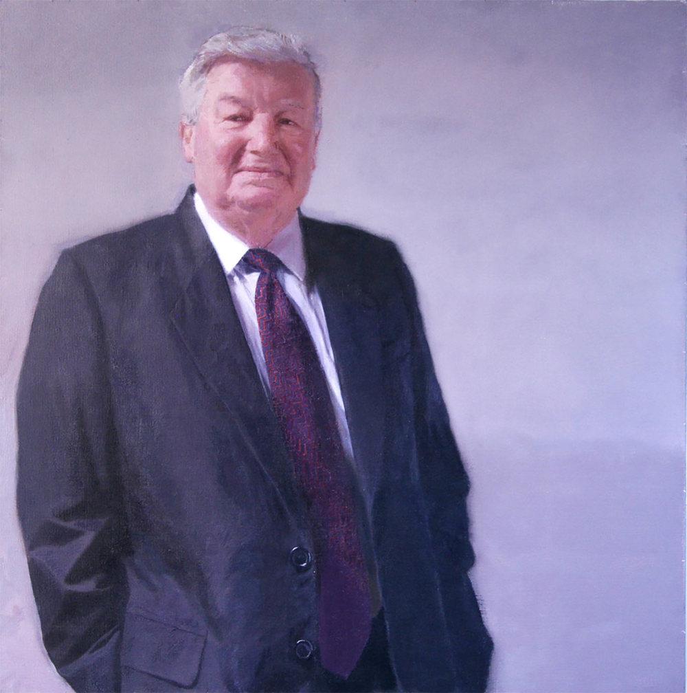 Professor Neil Buxton