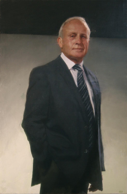 Professor Sir Tim Wilson