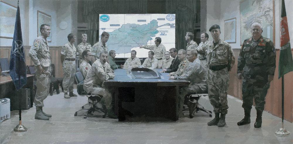 The Herat Room