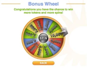 Bonus Wheel Gamification Case Study