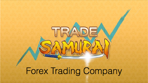 Trade Samurai Gamification Case Study