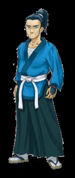 Trading Samurai Guy Gamification Case Study