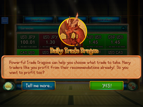 Trade Dragon Gamification Case Study