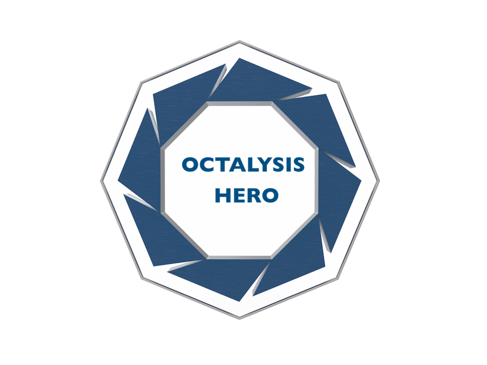 Octalysis Hero