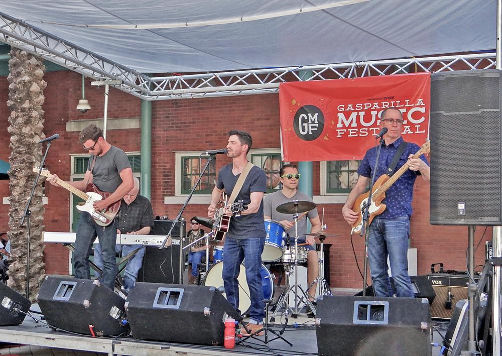 Ybor City Streetcar Festival By GMF