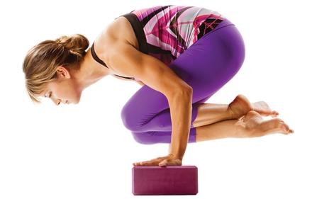Photo courtesy of  www.yogajournal.com