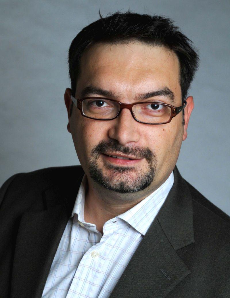 Stefano Chiavegati GE Ligthning