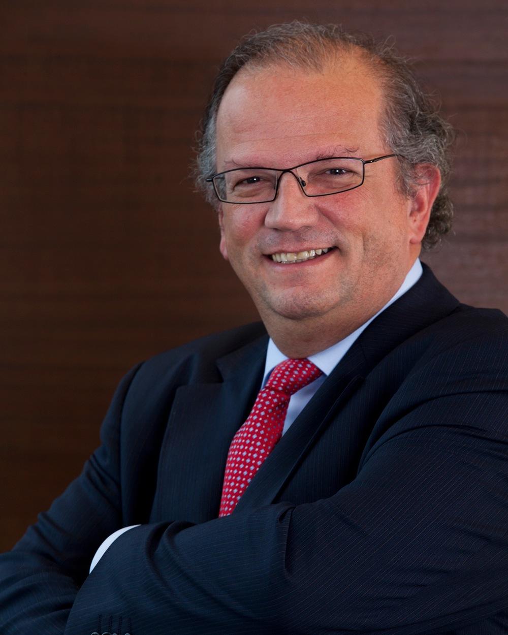 Alain Bernard DEME