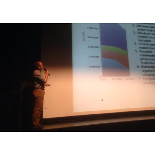 Jan's presentation