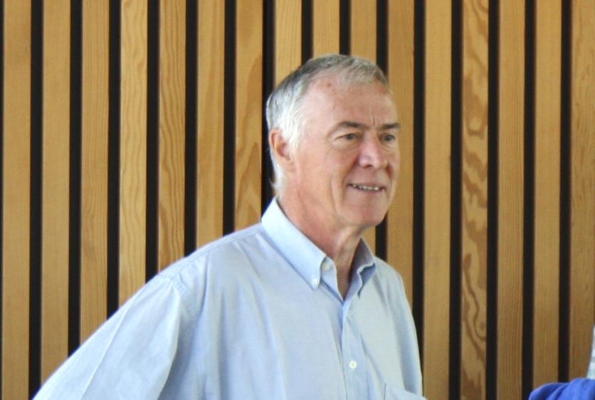 Jean-Pierre Maervoet