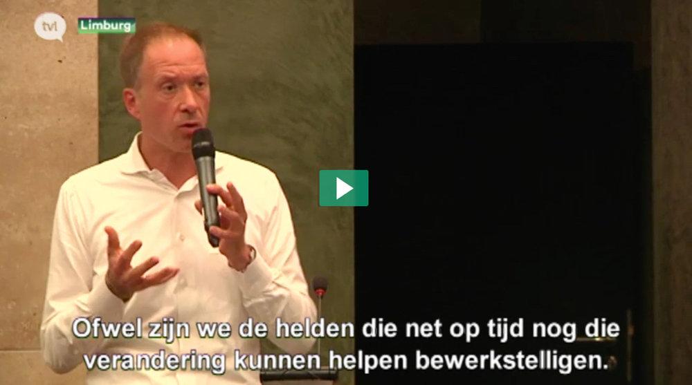 Serge Limburgse Klimaattop