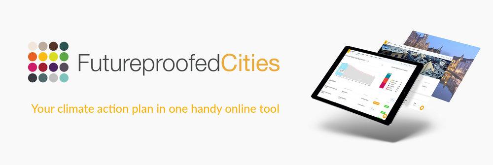 FutureproofedCities tool