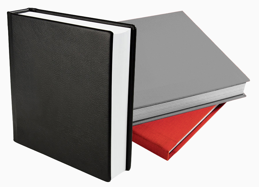 10x10 Fine Art Wedding Album with this package.