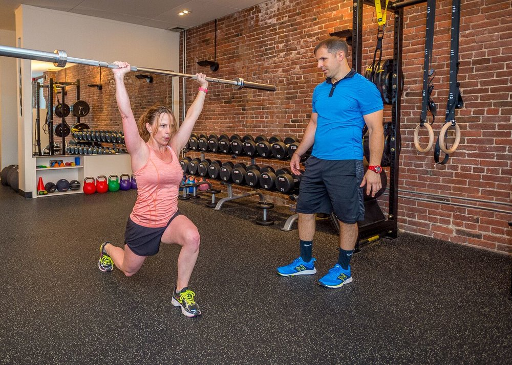 As we age, our bodies are at an increased risk of sarcopenia and osteoporosis. A regular strength training plan can help to combat those losses and maintain a youthful appearance.