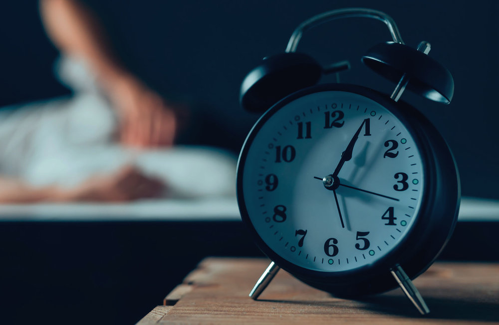 - The detrimental long term effects of sleep deprivation on our health are alarming. Studies have found that people who sleep less than 7-8 hours per night are at significantly greater risk of stroke and heart disease.