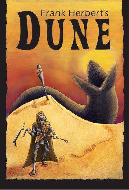 Concept: Dune