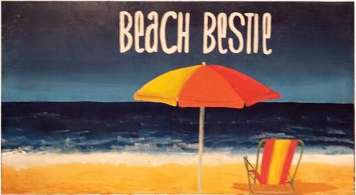 Beach Bestie