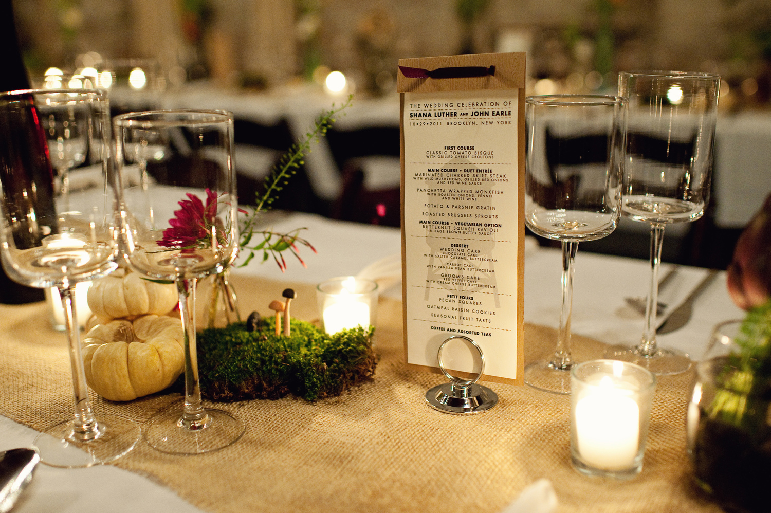 Wedding Menus Naturally Delicious Caterers Event Planners