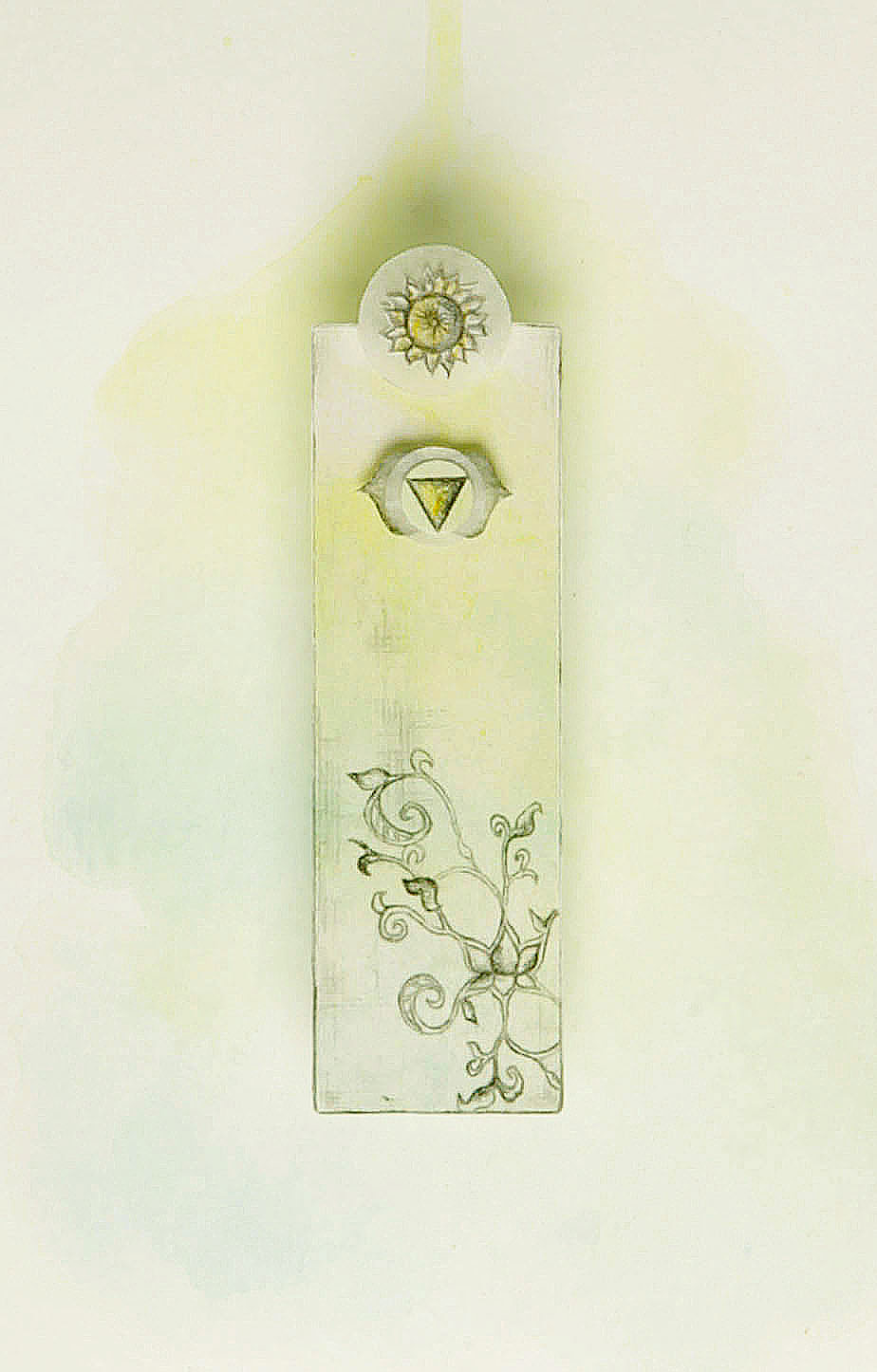 Yoga Mat with 6th and 7th Chakras_detail from tif.jpg