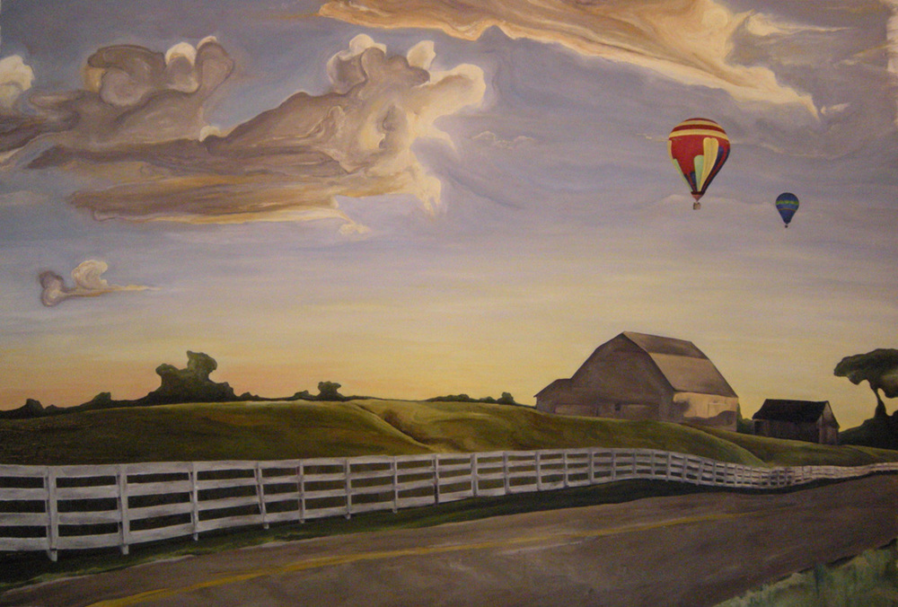 Farm with Balloons_2010_oil on canvas_60inx42inx2in 700 pixels tall.jpg