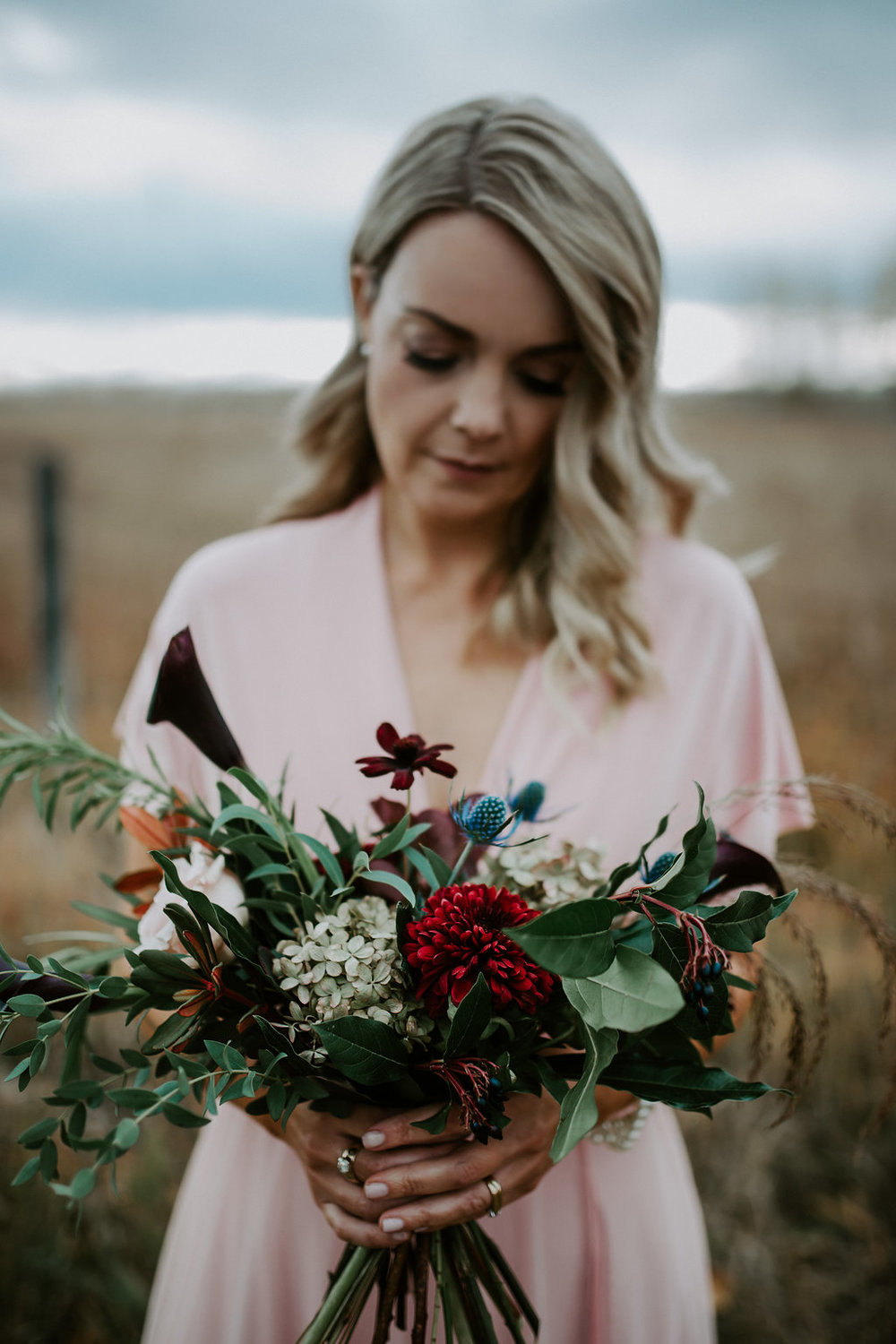 Country Meets City - Featured onRocky Mountain Bride