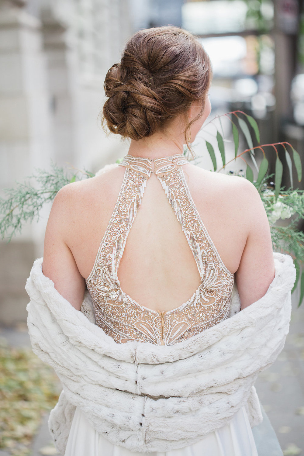 Winter Wedding Inspo - Featured onRocky Mountain Bride