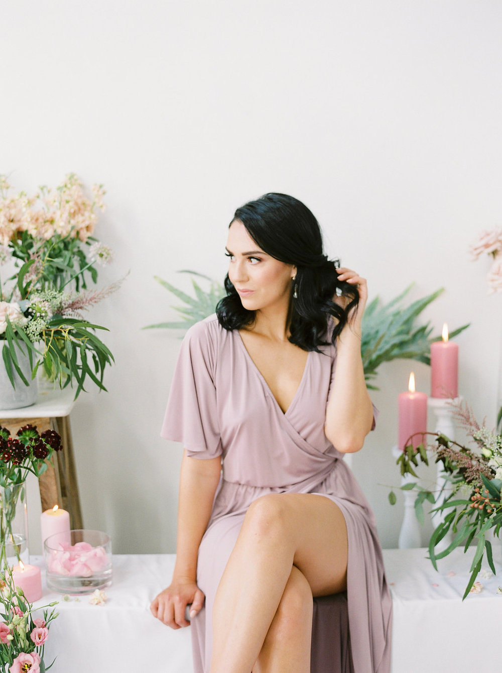 All things Lavender - Featured onHey Wedding Lady