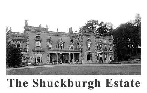 Shuckburgh Estate