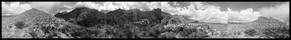 Catalina Mountains, Tuscon, 2016.jpg