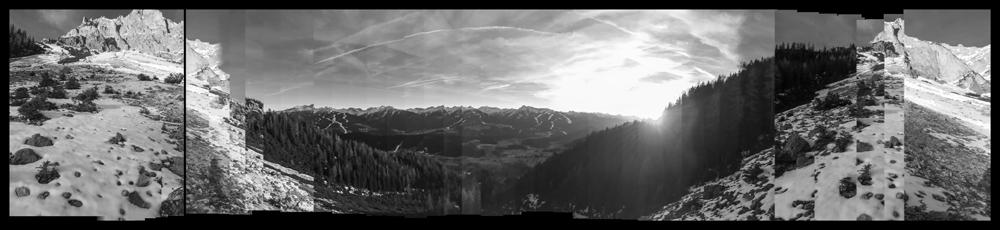 Once a Glacier, Ramsau am Dachstein Austria, 2015.jpg