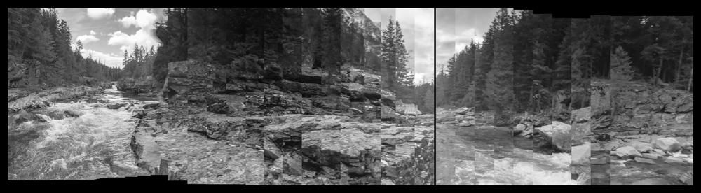 Upstream, Downstream, McDonald Creek, Glacier National Park 5.75.jpg