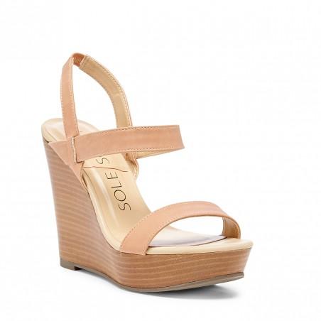 Sole Society 'Penelope' Wedge $79.95