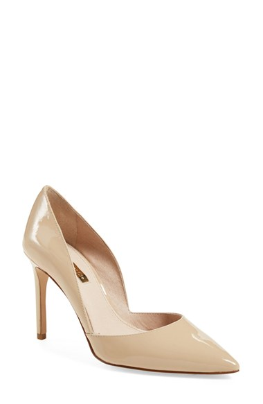 Louise Et Cie 'Hermosah' Pump $117.95