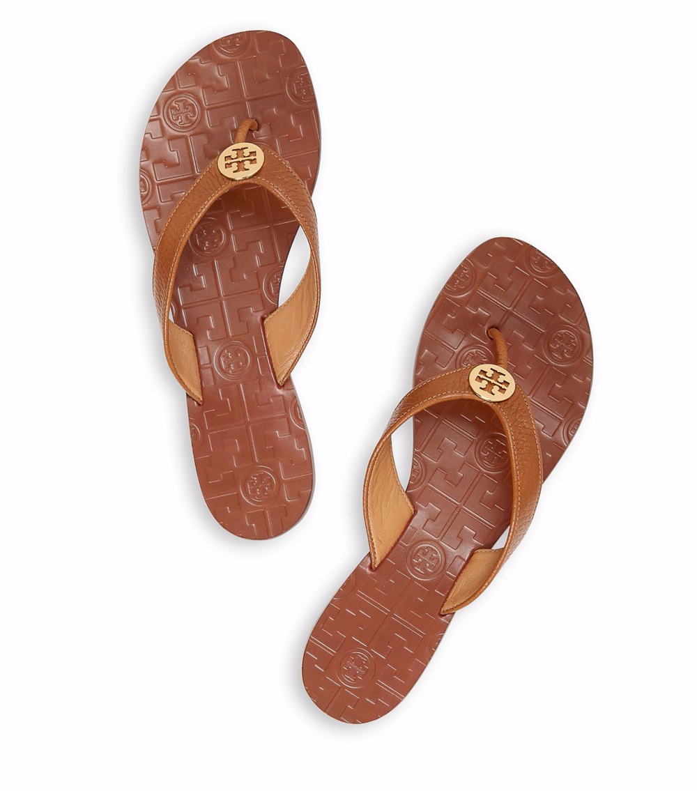 Tory Burch 'Thora' Sandal $125