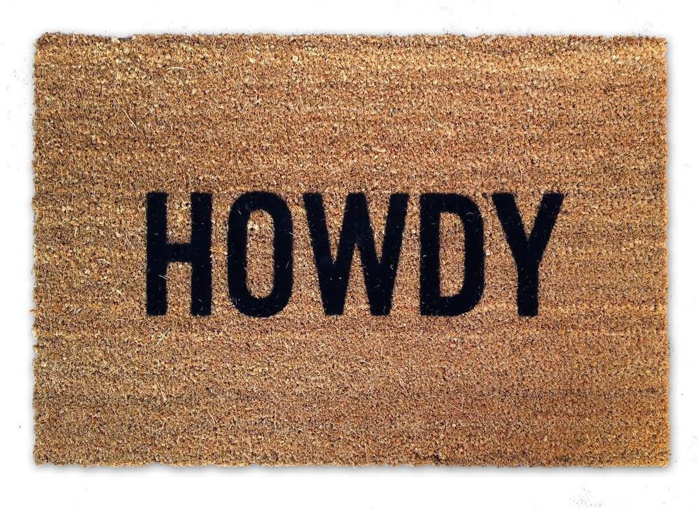 Howdy $50