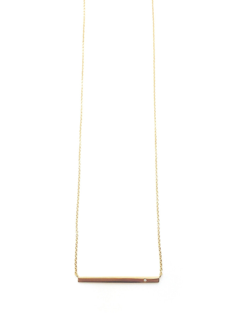 Makinzie Necklace $32